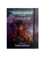 Warhammer 40k: Crusade Mission Pack: Containment
