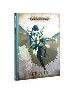 Warhammer AoS: Broken Realms: Teclis