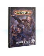 Necromunda: The Book of Peril (Hardback)