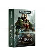 Legacy of Caliban: the Omnibus (Paperback)
