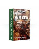The Beast Arises: Volume 2 (Paperback)