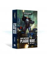 Dark Imperium: Plague War (Paperback)