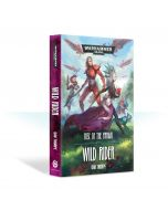 Rise of the Ynnari: Wild Rider (Paperback)