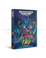 Warped Galaxies 3: Secrets of the Tau (Paperback)