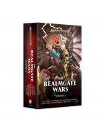 The Realmgate Wars: Volume 2 (Paperback)