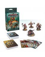 Warhammer Underworlds: Shadespire: Magore's Fiends