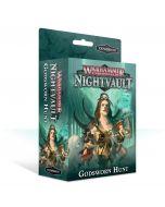 Warhammer Underworlds: Nightvault: Godsworn Hunt