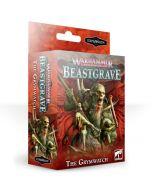 Warhammer Underworlds: Beastgrave: The Grymwatch