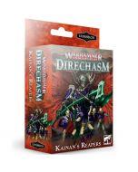 Warhammer Underworlds: Direchasm: Kainan's Reapers