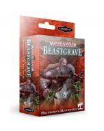 Warhammer Underworlds: Beastgrave: Hrothgorn's Mantrappers