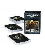 Warhammer 40k: Datacards: Adepta Sororitas