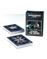 Warhammer 40k: Datacards: Tau Empire