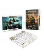 Warhammer AoS: Stormcast Eternals: Warscroll Cards (2018)