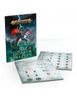 Warhammer AoS: Idoneth Deepkin: Warscroll Cards