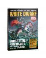 White Dwarf May 2018