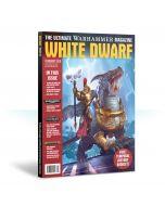 White Dwarf February 2019