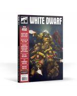 White Dwarf 450