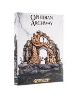 Warhammer AoS: Ophidian Archway