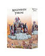 Warhammer AoS: Magewrath Throne