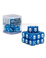 Citadel 12mm Dice Cube - Blue