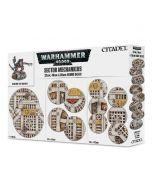 Warhammer 40k: Sector Mechanicus: Industrial Bases