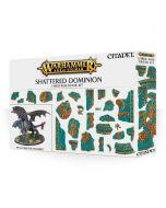 Warhammer AoS: Shattered Dominion Large Base Detail Kit