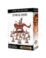 Warhammer AoS: Start Collecting! Fyreslayers