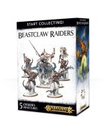 Warhammer AoS: Start Collecting! Beastclaw Raiders