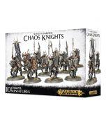 Warhammer AoS: Chaos Knights