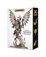 Warhammer AoS: Everchosen: Archaon Exalted Grand Marshal