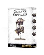 Warhammer AoS: Kharadron Overlords: Grundstok Gunhauler