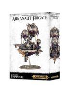 Warhammer AoS: Kharadron Overlords: Arkanaut Frigate