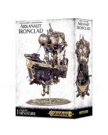 Warhammer AoS: Kharadron Overlords: Arkanaut Ironclad