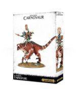 Warhammer AoS: Seraphon: Carnosaur