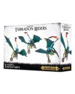 Warhammer AoS: Seraphon: Terradon Riders