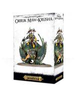 Warhammer AoS: Ironjawz: Orruk Maw-Krusha