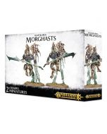 Warhammer AoS: Deathlords: Morghasts