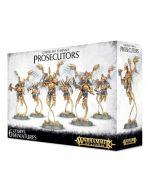 Warhammer AoS: Stormcast Eternals: Prosecutors