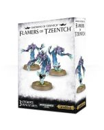 Warhammer: Daemons of Tzeentch: Flamers of Tzeentch