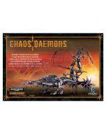 Warhammer: Seeker Chariot of Slaanesh