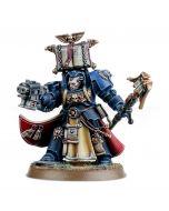 Warhammer 40k: Space Marines: Librarian In Terminator Armour