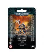 Warhammer 40k: Space Marine: Librarian