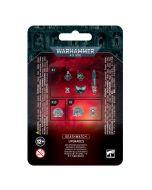Warhammer 40k: Deathwatch Upgrades
