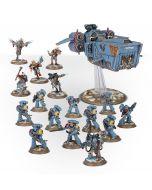 Warhammer 40k: Battleforce: Space Wolves: Talons Of Morkai