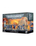 Warhammer 40k: Space Marines: Company Command