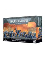 Warhammer 40k: Space Marine: Primaris Hellblasters