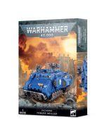 Warhammer 40k: Space Marines: Primaris Impulsor