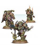 Warhammer 40k: Death Guard: Plague Marine Reinforcements