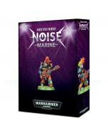 Warhammer 40k: Chaos Space Marines: Noise Marine