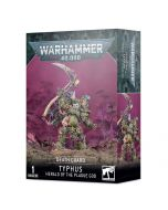 Warhammer 40k: Death Guard: Typhus Herald of the Plague God